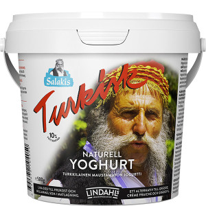 Salakis Turkisk yoghurt